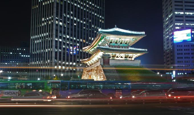 Seoul-Namdaemun