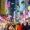 Hàn Quốc – điểm hẹn mua sắm