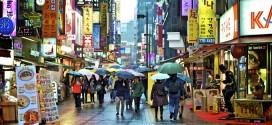 Những điểm mua sắm lớn nhất Seoul