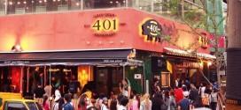 Những quán ăn nổi tiếng của sao Hàn