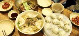 Thế giới ẩm thực hấp dẫn ở Myeongdong